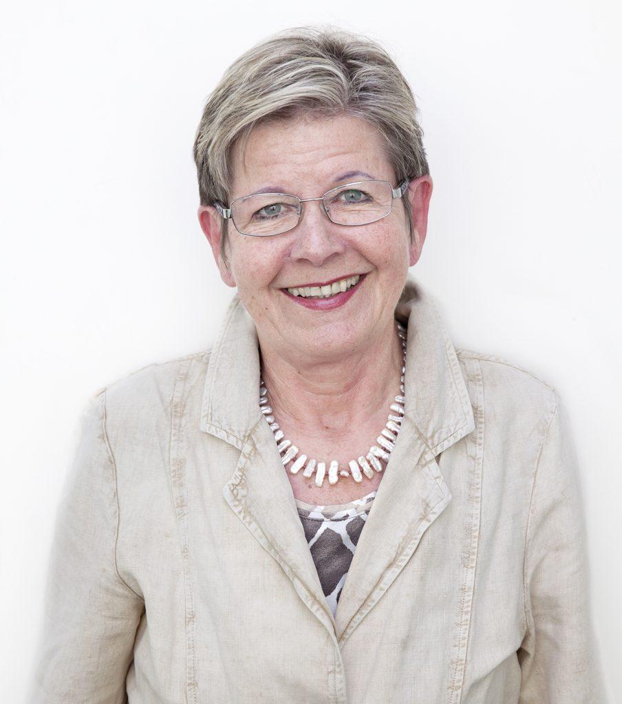 Margrit Hugentobler